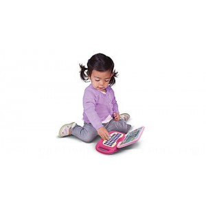 My Own Leaptop™ (Pink) Ages 2-4 yrs. - Clearance Sale