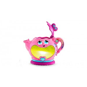 Musical Rainbow Tea Party™ Ages 1-3 yrs. - Clearance Sale