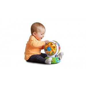 Spin & Sing Alphabet Zoo™ Ages 6-36 months - Clearance Sale