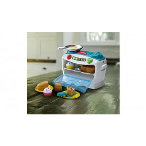 Number Lovin' Oven Ages 2-5 yrs. - Clearance Sale