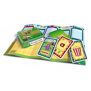 LeapFrog Imagicard™ Letter Factory Adventures Ages 4-7 yrs. - Clearance Sale