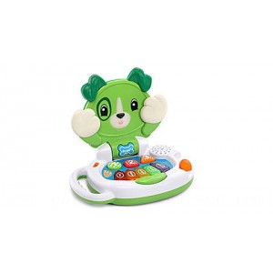 My Peek-a-Boo LapPup™ - Scout Ages 6-24 months - Clearance Sale