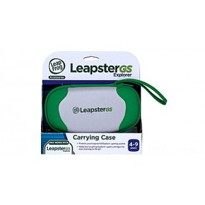 LeapsterGS Explorer™ Carrying Case Ages 4-9 yrs. - Clearance Sale
