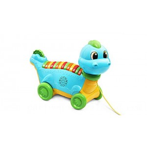 Lettersaurus™ Ages 1-3 yrs. - Clearance Sale