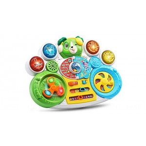 Learn & Groove® Mixmaster Scout™ Ages 9-36 months - Clearance Sale