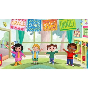 Get Ready for Kindergarten Learning Game Pack Ages 3-5 yrs. - Clearance Sale