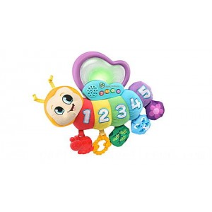 Butterfly Counting Pal™ Ages 1-24 months - Clearance Sale
