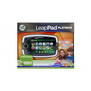 LeapPad Platinum Tablet Ages 3-9 yrs. - Clearance Sale