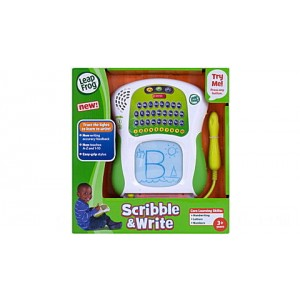 Scribble & Write Ages 3-5 yrs. - Clearance Sale