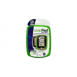 LeapPad2™ Gel Skin (Pink) Ages 3-9 yrs. - Clearance Sale
