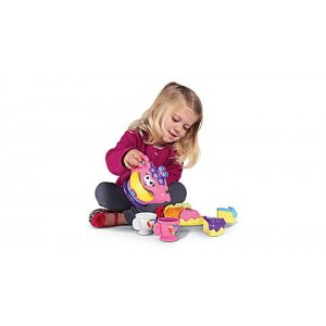 Musical Rainbow Tea Party Ages 1-3 yrs. - Clearance Sale