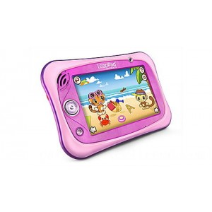 LeapPad® Ultimate Ready for School Tablet™, Pink Ages 3-6 yrs. - Clearance Sale