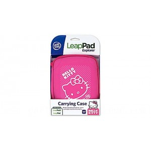 LeapPad™ Hello Kitty® Carrying Case Ages 3-9 yrs. - Clearance Sale