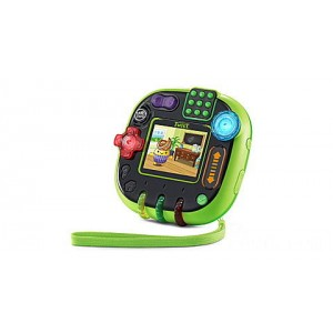 RockIt Twist™ Handheld Gaming System Ages 4-8 yrs. - Clearance Sale