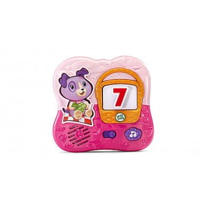 Fridge Numbers Magnetic Set - Online Exclusive Pink Ages 2-4 yrs. - Clearance Sale