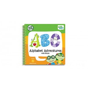 LeapStart® Level 1 Activity Book Bundle Ages 2-5 yrs. - Clearance Sale