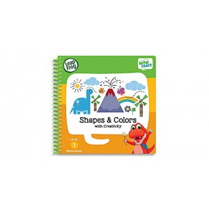 LeapStart® Level 1 Preschool Activity Book Bundle Ages 2-4 yrs. - Clearance Sale