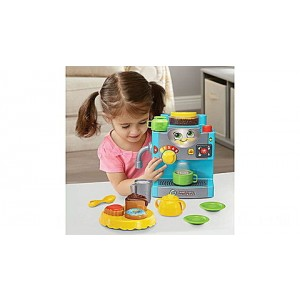 Sweet Treats Learning Café™ - Aqua Blue Ages 2-7 yrs. - Clearance Sale