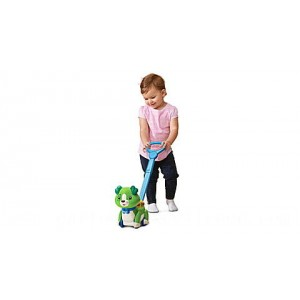 Step & Learn Scout™ Ages 1-4 yrs. - Clearance Sale