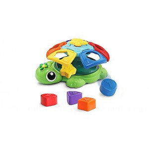 Sorting Surprise Turtle™ Ages 9-36 months - Clearance Sale