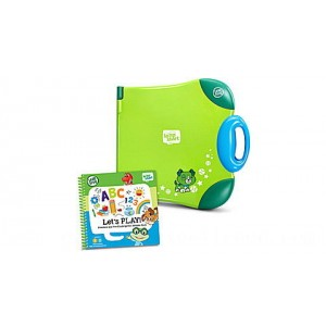LeapStart™ Interactive Learning System for Preschool & Pre-Kindergarten - My Pal Scout Special Edition Ages 2-4 yrs. - Clearance Sale