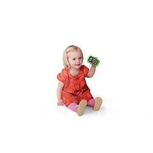 Chat & Count Smart Phone Ages 18-36 months - Clearance Sale
