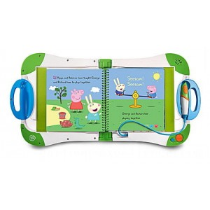LeapStart® Peppa Pig Ages 2-5 yrs. - Clearance Sale