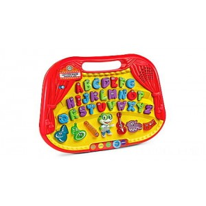 Letter Band Phonics Jam™ Ages 2-6 yrs. - Clearance Sale