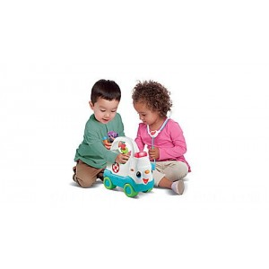 Mobile Med Kit Ages 2-3 yrs. - Clearance Sale