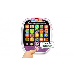 My First Learning Tablet™ (Purple) Ages 1-3 yrs. - Clearance Sale