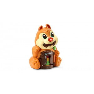 Number Crunchin' Squirrel™ Ages 2-4 yrs. - Clearance Sale