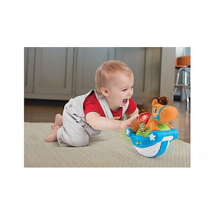 Roll & Go Rocking Horse Ages 6-36 months - Clearance Sale
