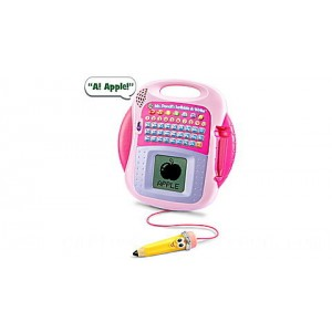 Scribble & Write™ (Pink) Ages 3-5 yrs. - Clearance Sale