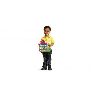 Tad's Get Ready for School Book™ Ages 2-5 yrs. - Clearance Sale