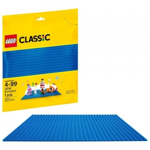LEGO Classic Blue Baseplate 10714 - Clearance Sale