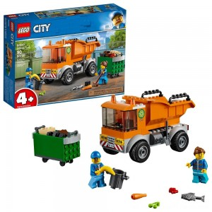 LEGO City Garbage Truck 60220 - Clearance Sale