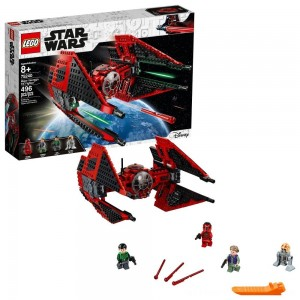 LEGO Star Wars Major Vonreg's TIE Fighter 75240 - Clearance Sale