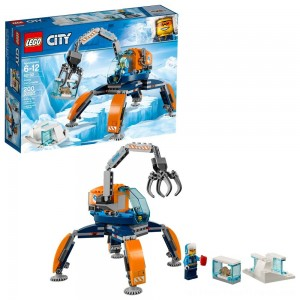 LEGO City Arctic Ice Crawler 60192 - Clearance Sale