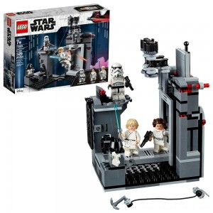 LEGO Star Wars Classic Death Star Escape 75229 - Clearance Sale