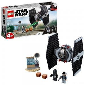 LEGO Star Wars TIE Fighter Attack 75237 - Clearance Sale