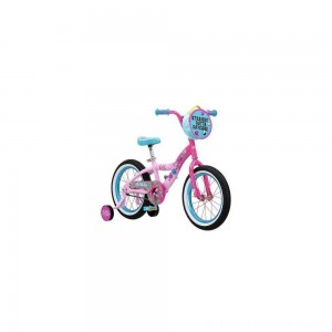 "LOL Surprise 16"" Kids Bike - Pink, Girl's - Clearance Sale"
