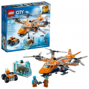 LEGO City Arctic Air Transport 60193 - Clearance Sale