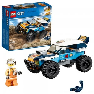 LEGO City Desert Rally Racer 60218 - Clearance Sale