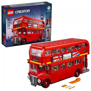 LEGO Creator Expert London Bus 10258 - Clearance Sale