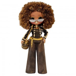 L.O.L. Surprise! O.M.G. Royal Bee Fashion Doll with 20 Surprises - Clearance Sale